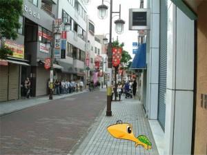 こち亀ロケ2